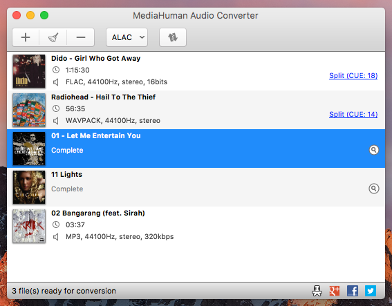 free mediahuman download converter audio