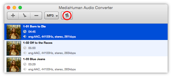 How to easily transfer iTunes music library to USB flash drive