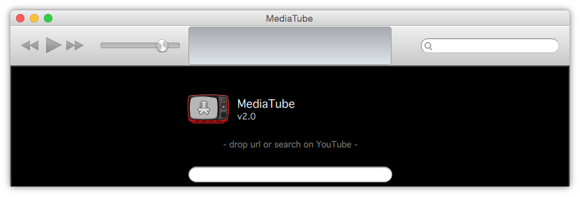 Watch youtube videos without ads or comments on mac install and run mediatube ccuart Images