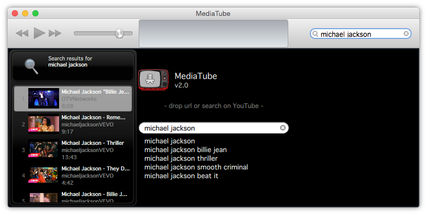 Watch youtube videos without ads or comments on mac play youtube video without ads ccuart Images